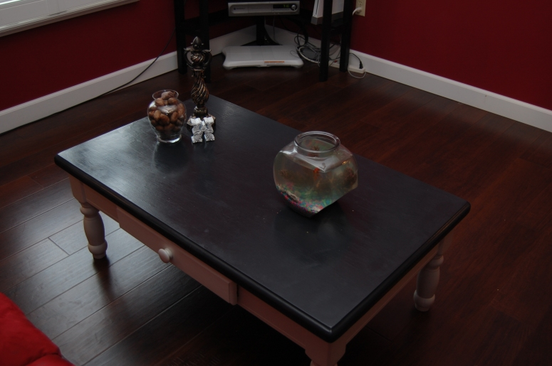 Diy Coffee Table Rehab Let 39 S Get Cooking